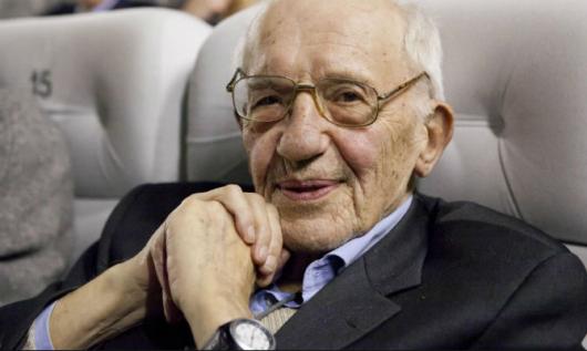 L'uomo che amava il cinema: Morando Morandini