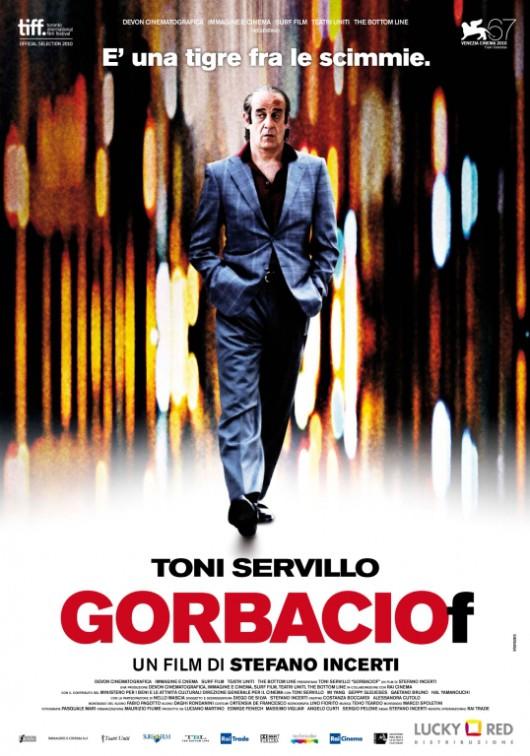 Locandina Gorbaciof