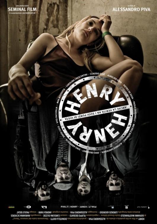 Locandina Henry