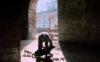 Locandina Trailer del film BELLA E PERDUTA di Pietro Marcello