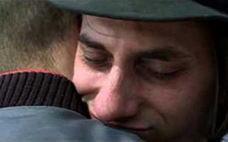 Locandina Trailer del film NON ESSERE CATTIVO di Claudio Caligari