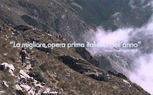 Locandina Trailer del film ANTONIA di Ferdinando Cito Filomarino