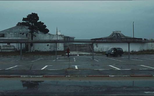 Locandina Trailer BANAT – IL VIAGGIO di Adriano Valerio