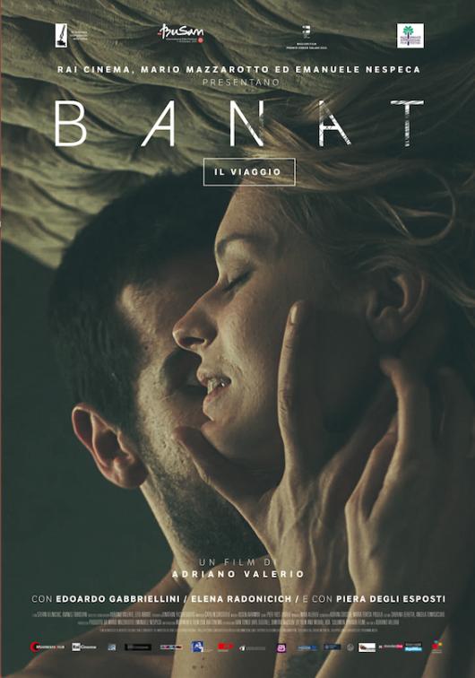 Locandina Banat – Il viaggio