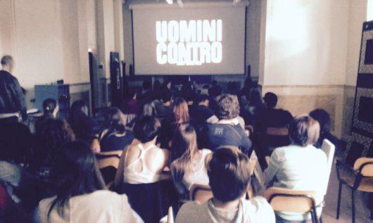 Fuori Orario. Daniele Vicari incontra gli studenti del Liceo Artistico di Orvieto