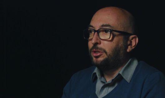 Filippo Gravino: il cinema a scuola
