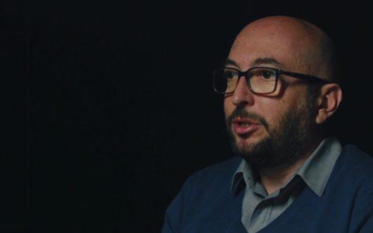Locandina Filippo Gravino: il cinema a scuola