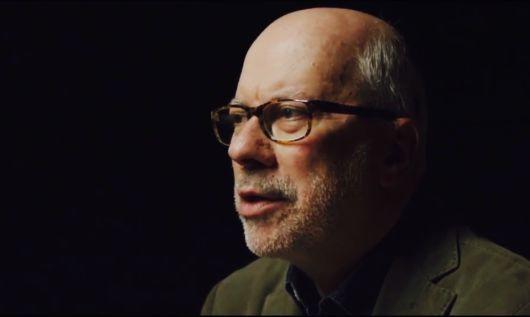 Maurizio Sciarra: il cinema a scuola