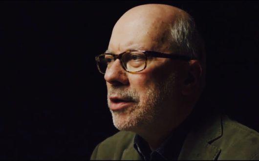 Locandina Maurizio Sciarra: il cinema a scuola