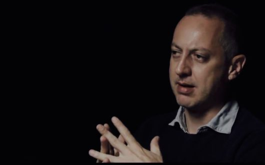 Locandina Claudio Cupellini: il cinema a scuola