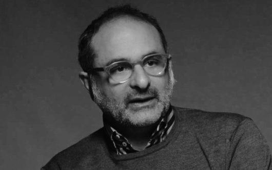 """Locandina Giona A. Nazzaro – """"Lo stato del cinema italiano: il documentario"""""""