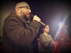 Fiiippo Gravino e Daphne Scoccia