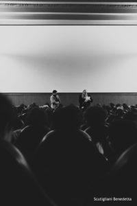 La battaglia di Algeri - studenti romani al Cinema Eden
