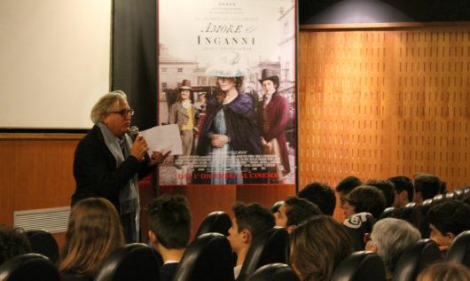 LA BATTAGLIA DI ALGERI al cinema EDEN di ROMA