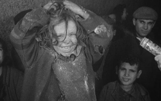 Locandina Trailer NAPLES '44