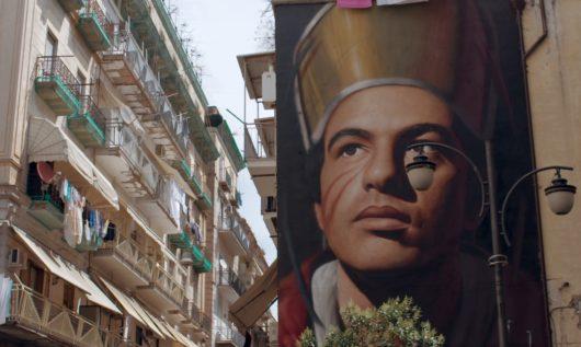 clip – Naples '44