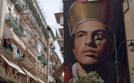 Locandina clip – Naples '44