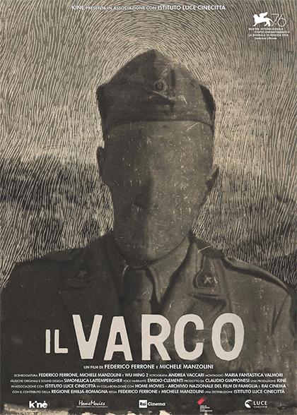 Locandina Il varco