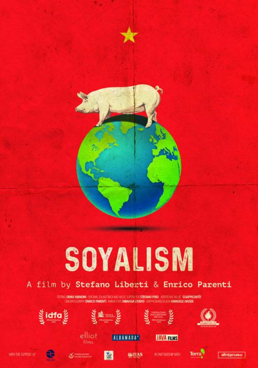 Locandina Soyalism
