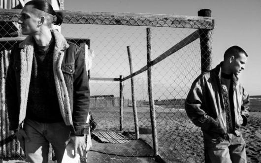 Locandina NON ESSERE CATTIVO di Claudio Caligari