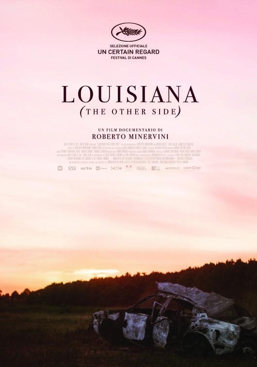 Locandina Louisiana