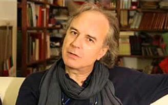 Locandina Il cantautore Mario Castelnuovo presenta C'eravamo tanto amati di Ettore Scola