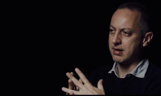 Claudio Cupellini: il cinema a scuola