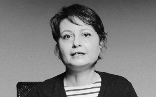 """Locandina Paola Casella """"La responsabilità di un critico"""""""
