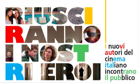 """Rassegna Fice – Emilia Romagna """"Riusciranno i nostri eroi"""""""