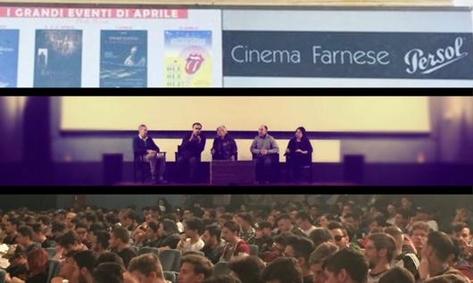 Un anno di cinema con le scuole… to be continued