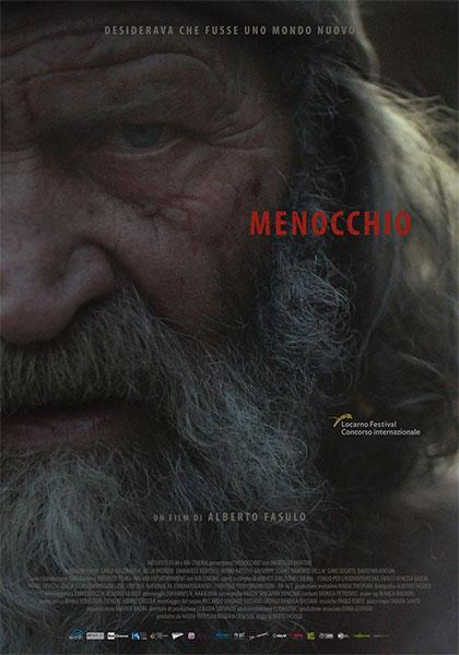 Locandina Menocchio