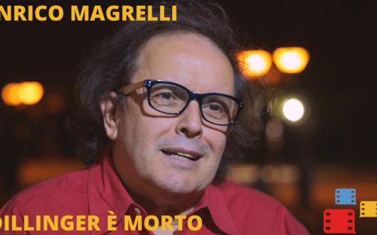 Locandina Intervista a Enrico Magrelli – L'importanza dei classici
