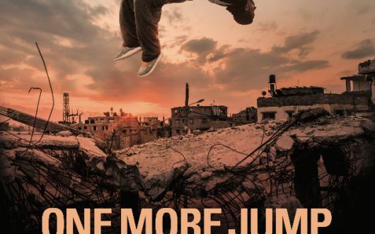 Locandina One More Jump